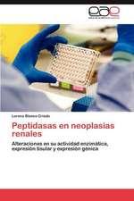 Peptidasas En Neoplasias Renales:  Lorenzo Luzuriaga En La Argentina