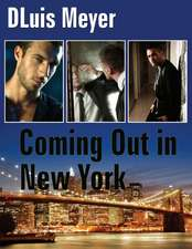 Coming Out in New York