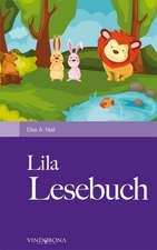 Lila Lesebuch