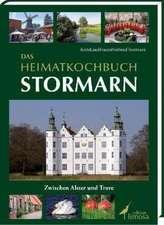 Das Heimatkochbuch Stormarn