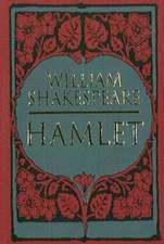 Hamlet Minibook: Gilt Edged Edition: Prince of Denmark