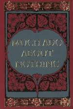 Much Ado About Nothing Minibook
