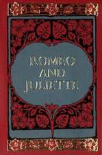 Romeo & Juliette Minobook -- Gilt Edged Edition
