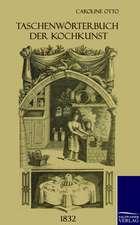 Taschenwörterbuch der Kochkunst (1832)