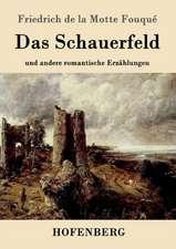 Das Schauerfeld