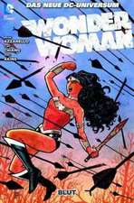 Wonder Woman 01. Das Blut
