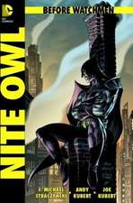 Before Watchmen 04: Nite Owl