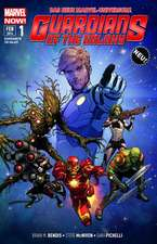 Guardians of the Galaxy 01