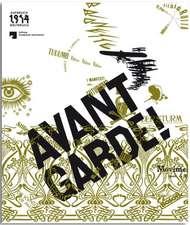 Avantgarde!