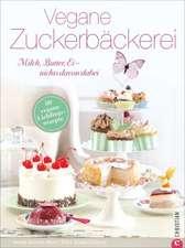 Vegane Zuckerbäckerei