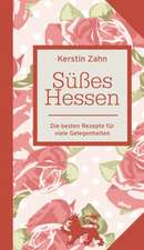 Süßes Hessen