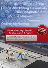 Online Marketing – Essentials