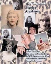 Hans-Peter Feldmann:  Katalog/Catalogue