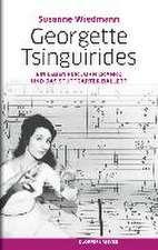 Georgette Tsinguirides