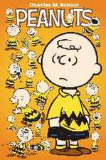 Peanuts 06: Klotzkopf