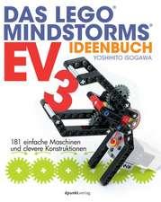 Das LEGO®-MINDSTORMS-EV3-Ideenbuch