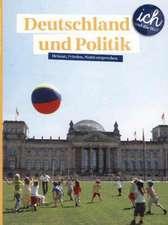 Süddeutsche Zeitung für Kinder 'Ich und die Welt' - Deutschland und Politik