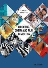 Childhood, Cinema and Film Aesthetics