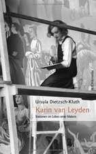 Karin Van Leyden:  Schriftsteller