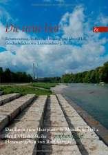 Die Neue Isar (Band 3):  Schriftsteller