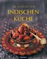 Die Schätze der indischen Küche