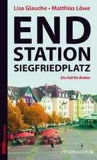 Endstation Siegfriedplatz
