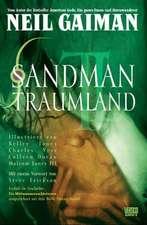 Sandman 03 - Traumland