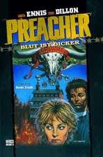 Preacher 02 - Blut ist Dicker