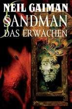 Sandman 10 - Das Erwachen