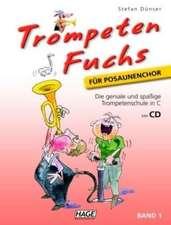 Trompeten Fuchs für Posaunenchor