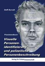 Visuelle Personenidentifizierung und polizeiliche Personenbeschreibung