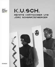 K.U.Sch.:  Renate Krätschmer and Jörg Schwarzenberger