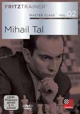 Fritztrainer Master Class Vol. 2: Mihail Tal