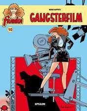 Franka 10. Gangsterfilm