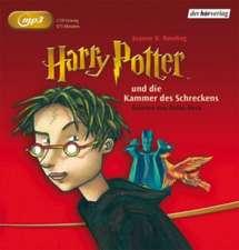 Harry Potter und die Kammer des Schreckens, Buch 2
