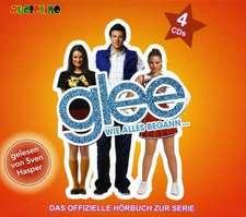 Glee 01: Wie alles begann ...