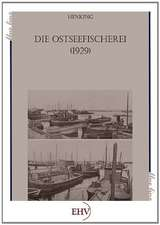 Die Ostseefischerei (1929)