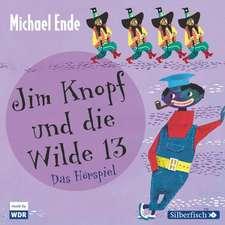 Jim Knopf und die Wilde 13 - Das Hörspiel