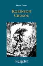 Robinson Crusoe / light-Variante. Schulausgabe