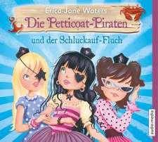 Die Petticoat-Piraten und der Schluckauf-Fluch