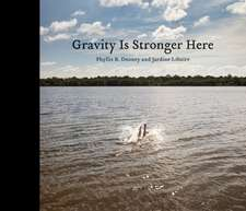 Gravity Is Stronger Here