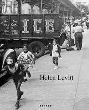 Helen Levitt (second Edition)