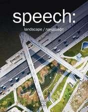 speech: 20 Landscape