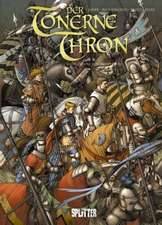 Der tönerne Thron 02 - Die Brücke von Montreau