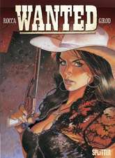 Wanted 06. Andale Rosita