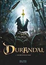Durandal 01. Die Bretonische Mark