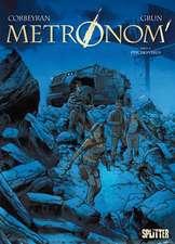 Metronom 04. Psychovirus