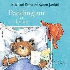 Paddington ist krank