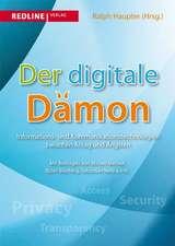 Der digitale Dämon