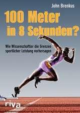 100 Meter in 8 Sekunden?